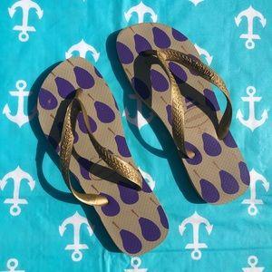 Havaianas Flip Flops NWOT